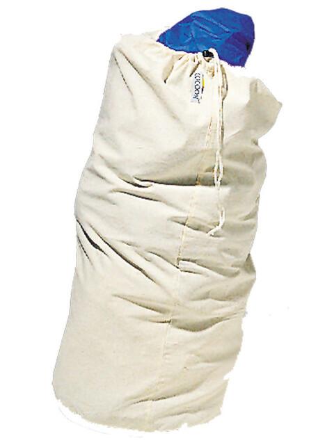Cocoon Storage Bag Cotton Natur Oblekt